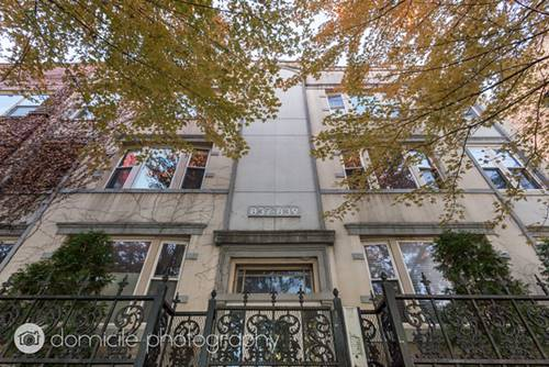 839 W Lawrence Unit 3, Chicago, IL 60640 Uptown