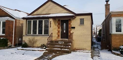 5023 S Leamington, Chicago, IL 60638