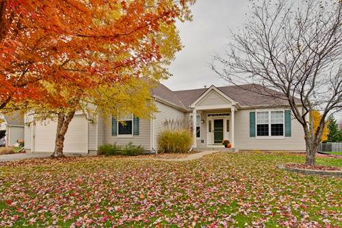 318 W Highplains, Round Lake, IL 60073