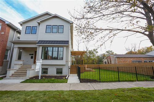 5615 N Kostner, Chicago, IL 60646
