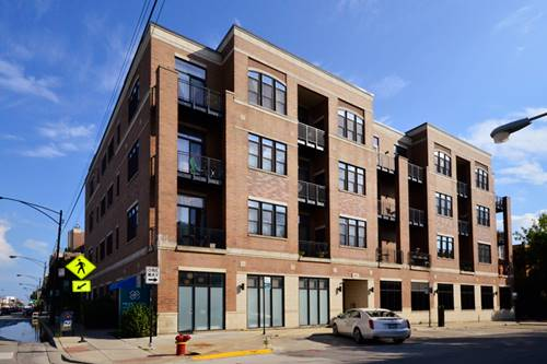 4755 N Washtenaw Unit 209, Chicago, IL 60625