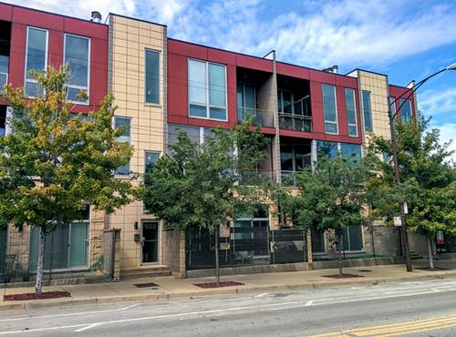 912 N Elston Unit 306, Chicago, IL 60642