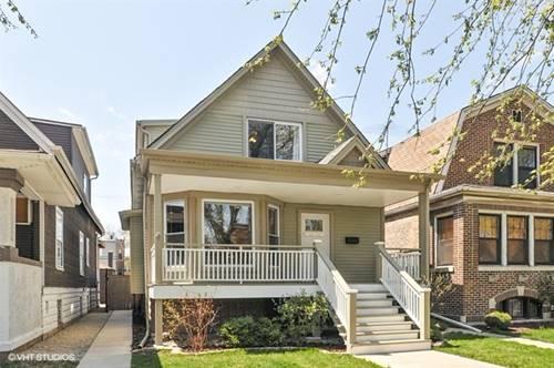 3418 N Tripp, Chicago, IL 60641