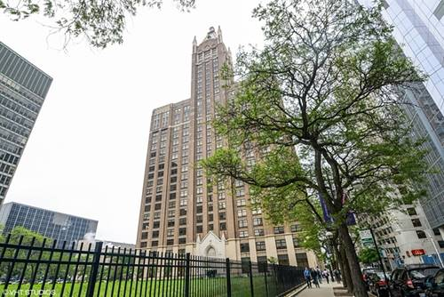 680 N Lake Shore Unit 214, Chicago, IL 60611 Streeterville