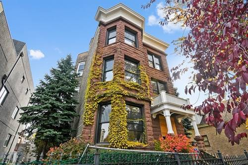 1713 N Campbell Unit 2, Chicago, IL 60647