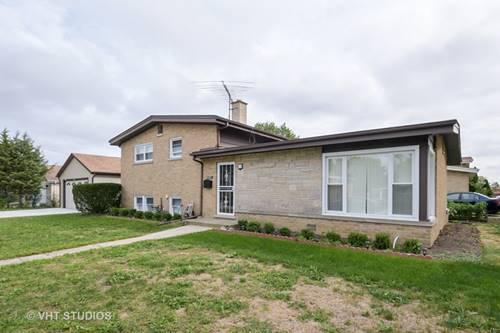 8927 Octavia, Morton Grove, IL 60053
