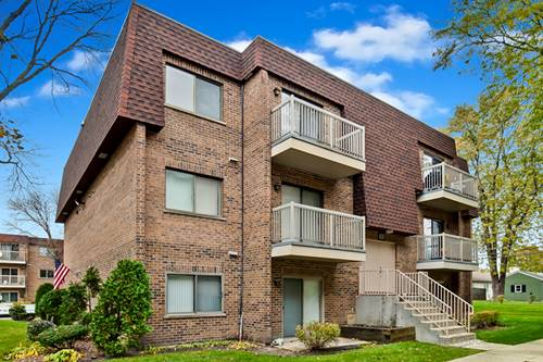 609 W Central Unit A7, Mount Prospect, IL 60056