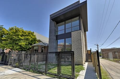 533 N Artesian, Chicago, IL 60612