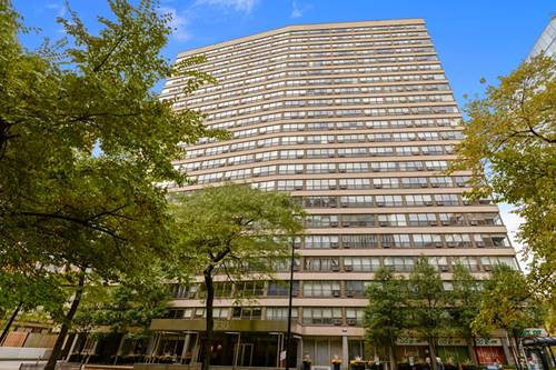 2930 N Sheridan Unit 1510, Chicago, IL 60657 Lakeview