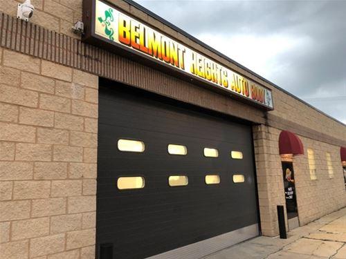 7442 W Belmont, Chicago, IL 60634
