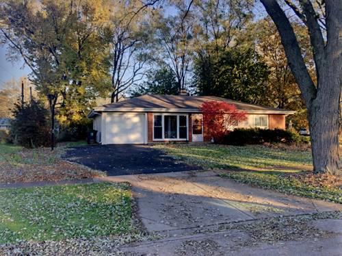 635 Olive, Hoffman Estates, IL 60169