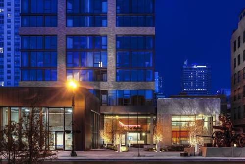 165 N Desplaines Unit 717, Chicago, IL 60661 West Loop