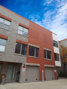860 N Elston Unit 8, Chicago, IL 60642