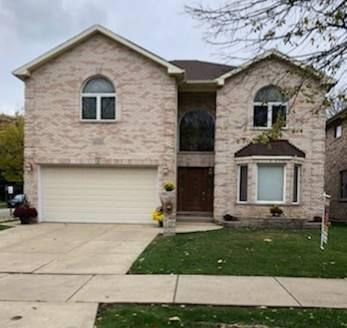 4324 W Berwyn, Chicago, IL 60630