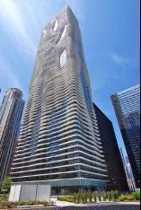 225 N Columbus Unit 5310, Chicago, IL 60601 New Eastside