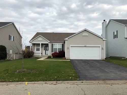 1257 Kathleen, Antioch, IL 60002