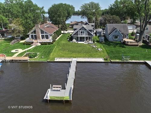 810 River, Johnsburg, IL 60051