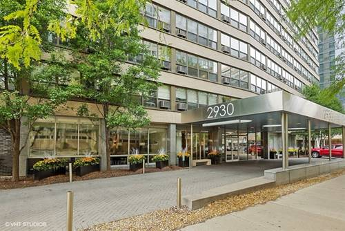2930 N Sheridan Unit 1005, Chicago, IL 60657 Lakeview