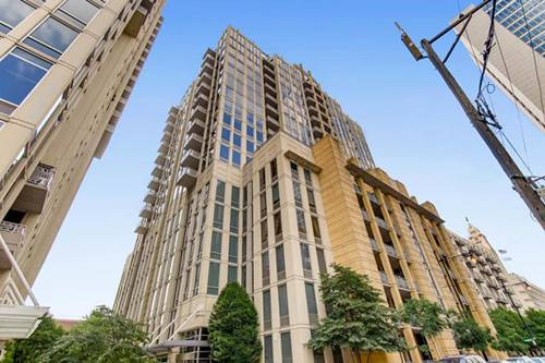 720 N Larrabee Unit 1609, Chicago, IL 60654 River North