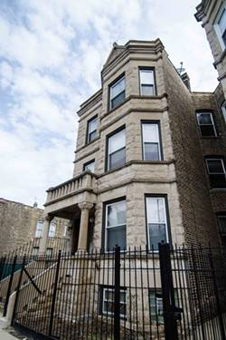 1047 N Damen Unit 3, Chicago, IL 60622 Noble Square