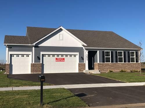 16905 S Callie, Plainfield, IL 60586