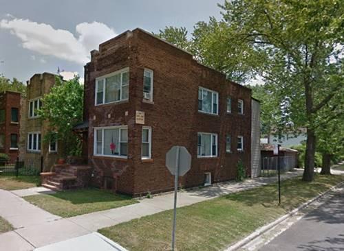 1301 E 73rd, Chicago, IL 60619 Grand Crossing