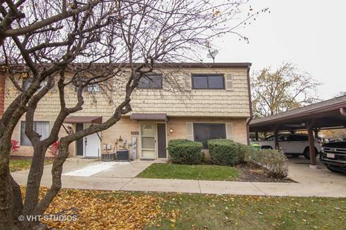 540 W Lodge Unit L, Wheeling, IL 60090