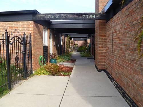7754 W Higgins Unit J, Chicago, IL 60631