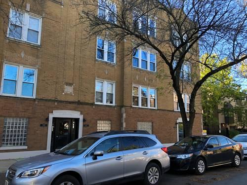 537 W Eugenie Unit 2, Chicago, IL 60614 Lincoln Park