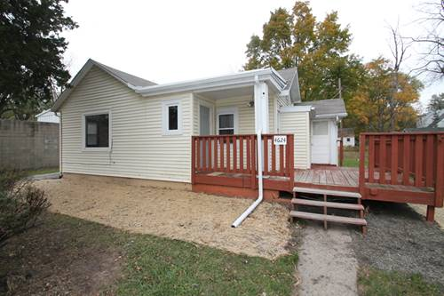 4624 Florence, Rockford, IL 61108