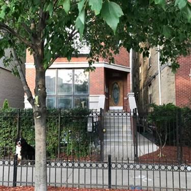 3217 N Wilton Unit 4, Chicago, IL 60657 Lakeview