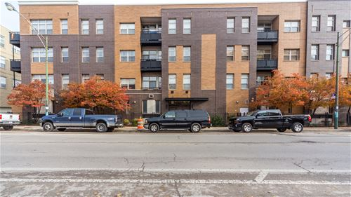 2951 N Clybourn Unit 202, Chicago, IL 60618 West Lakeview