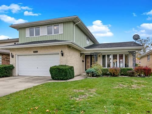 1601 Marguerite, Park Ridge, IL 60068