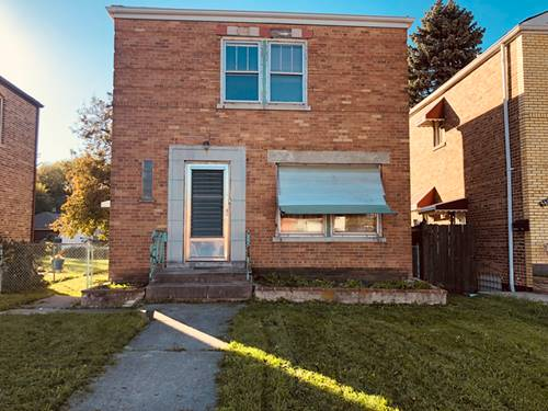 5404 S Millard, Chicago, IL 60632