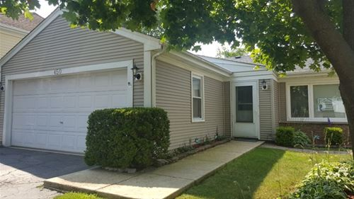 450 Oxford, Roselle, IL 60172