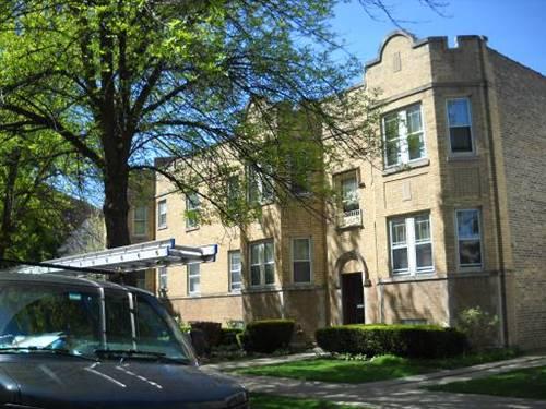3726 N Christiana Unit 2, Chicago, IL 60618