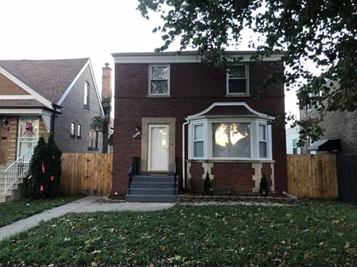 8137 S Sawyer, Chicago, IL 60652
