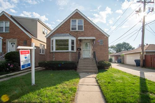 3833 S 57th, Cicero, IL 60804