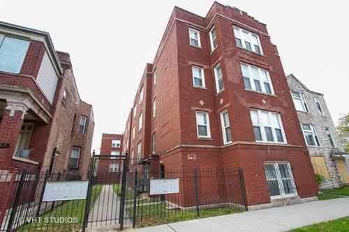543 E 60th Unit 1, Chicago, IL 60637