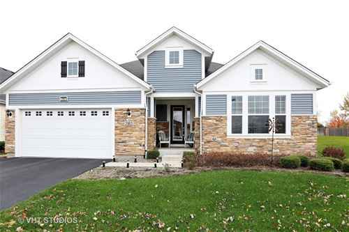 2963 Chevy Chase, Naperville, IL 60564
