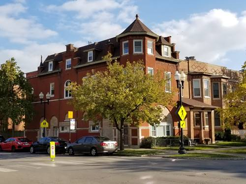 4355-57 N Hermitage, Chicago, IL 60613 South East Ravenswood