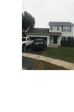 14211 S Gladstone, Plainfield, IL 60544