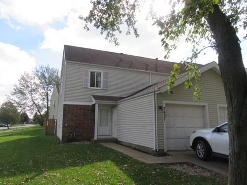 7637 Crescent, Hanover Park, IL 60133