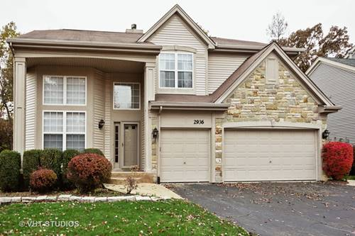2936 Andrus, West Chicago, IL 60185