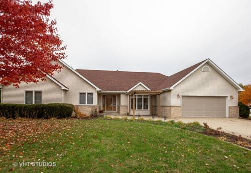 25030 W Tow Path, Channahon, IL 60410