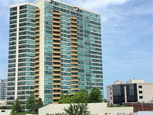 1720 Maple Unit 1670, Evanston, IL 60201