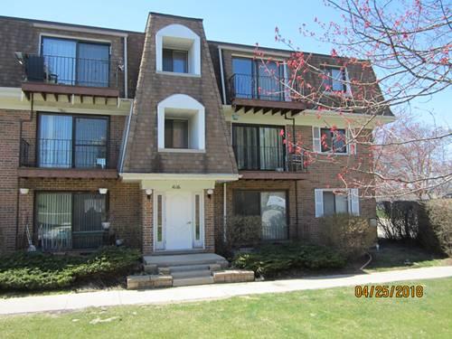4116 Cove Unit B, Glenview, IL 60025