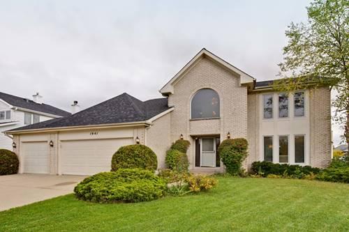 1941 Beverly, Buffalo Grove, IL 60089