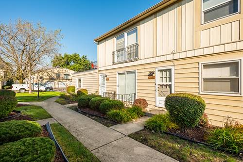 19345 Oak Unit 11, Country Club Hills, IL 60478