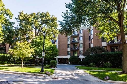 835 Judson Unit 404, Evanston, IL 60202